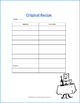 Class Cookbook: Fractions in the real world (with rubric)