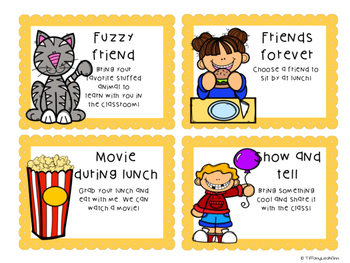 Class Coupons {Color + BW}
