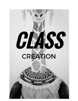 Class Creation