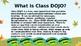 Class DOJO PowerPoint