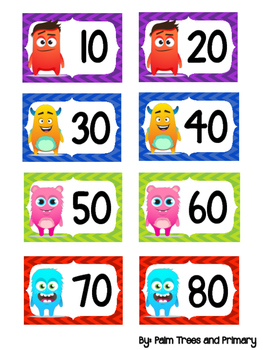Class DOJO Rainbow Prize Drawer Labels