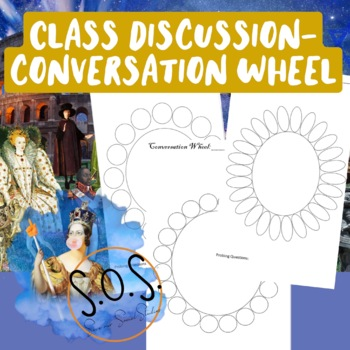 Class Discussion Chart