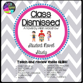 Class Dismissed by Allan Woodrow Literature Guide