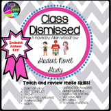 Class Dismissed by Allan Woodrow Literature Guide(w/Answer Key)