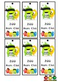 Class Dojo 200 point club