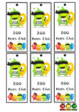 Class Dojo 200 point club