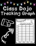Class Dojo 9 Weeks Goal Tracking Student Generated Bar Gra