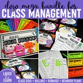 Class Dojo // Classroom Management MEGA Bundle