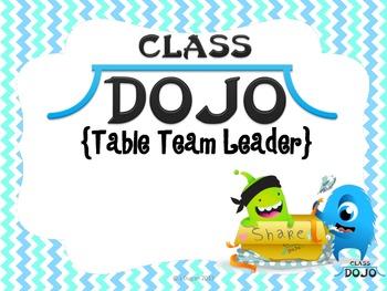 Class Dojo Behavior Management Coupons