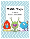 Class Dojo- Behavior Management Tools