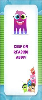 Class Dojo - Bookmarks