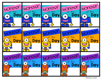 Class Dojo Brag Tags: Classroom Management Incentive