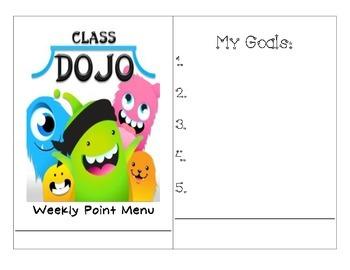 Class Dojo Bundle