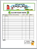 Class Dojo Check Registers