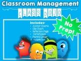 Class Dojo Classroom Management Freebie!