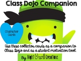 Class Dojo Companion- Collector Cards and Posters