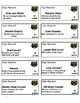Class Dojo Coupons Grizzly Theme + Editables