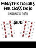 ClassDojo Dollars-$100