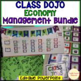 Class Dojo Economy Management Bundle