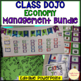 Class Dojo Economy Management Rewards System Bundle