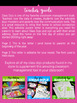 Class Dojo Parent Letter {Editable}