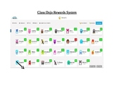 Class Dojo Features