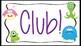 Class Dojo Labels!