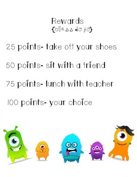 Class Dojo Management Pack {Bilingual}