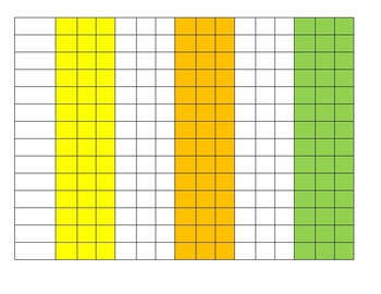 Class Dojo Monthly Point Tracker