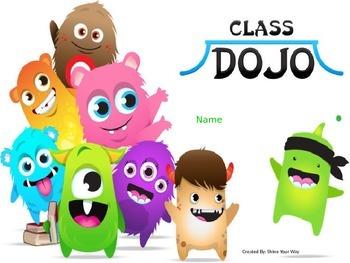 Class Dojo Presentation