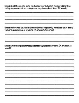 Class Dojo Reflection Essay