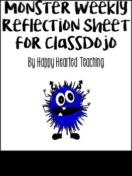 ClassDojo Reflection Report