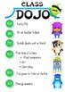 Class Dojo Resource Pack