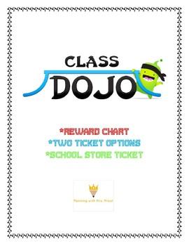 Class Dojo Rewards *BUNDLE*