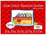 Class Dollars and Wallet- Apple People Version