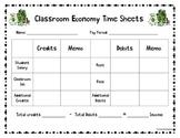 Class Economy