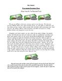 Class Economy Packet- behavior plan