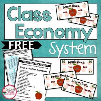Economics Handouts Resources & Lesson Plans | Teachers Pay Teachers