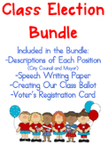 Class Election Packet