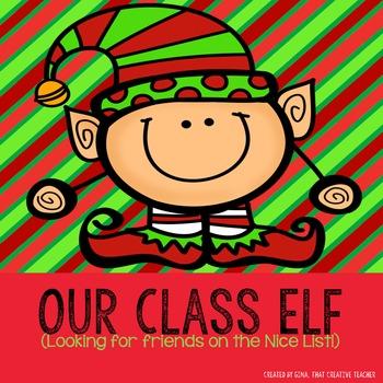 Class Elf Signs