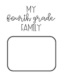 Class Family Memory Pages