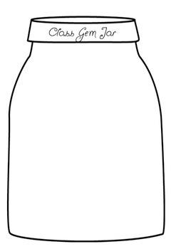 Class Gem Jar