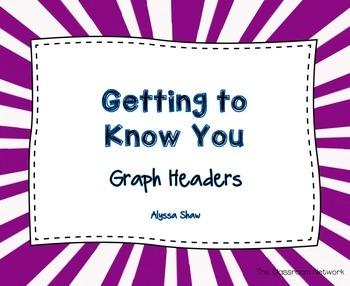 Class Graph Headers