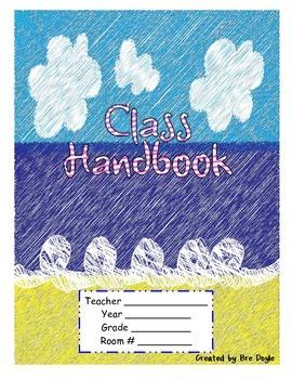 Class Handbook