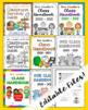 Class Handbook (Editable)