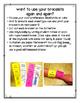 Classroom Helper Bracelets {Classroom Jobs} Classroom Management