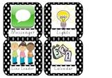 Class Helper Chart Labels