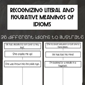Class Idioms Book
