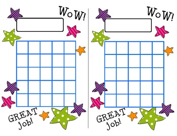 Class Incentive Charts