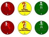 Class Indicator Cards